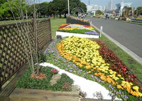 民間工事|株式会社 港南植木ガーデン@横浜